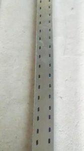سيني كابل ١٠سانت ساخته شده از ورق گالوانيزه در ضخامت هاي مختلف